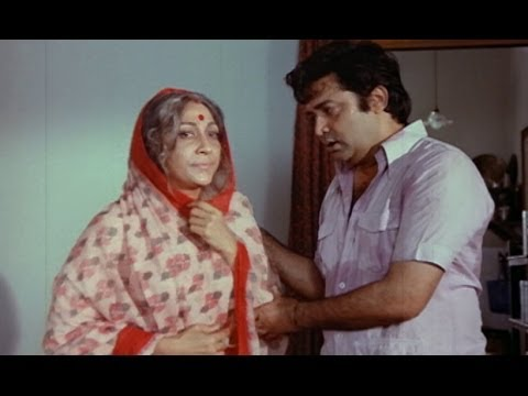 Deven Verma Gets Emotional Looking At Mala Sinha - Zindagi