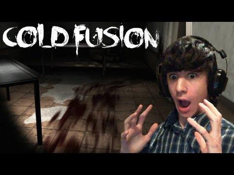 Cold Fusion - IL TERRORE NEL BUIO!