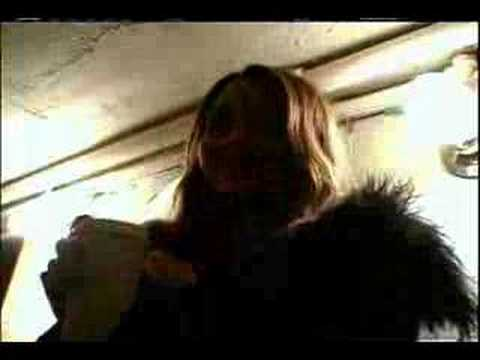 Sue Stemp - fall 2007 shoot Video