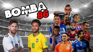 Bomba Patch 86 (PS2) - Gameplay