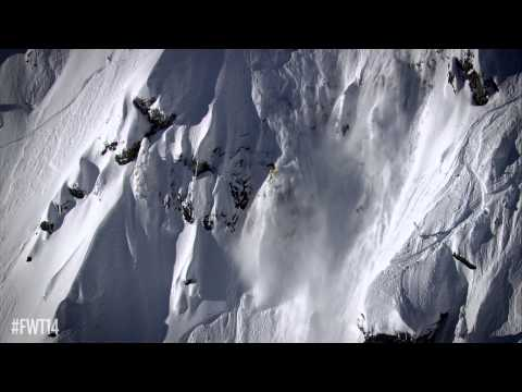 FWT14 REVELSTOKE TEASER: THE FINAL CUT
