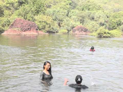 Hot Girls Playing In The Water At The Beach - goa beach videos