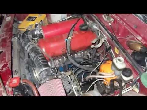 Ваз 2107 тюнинг двигателя своими руками инжектор 29