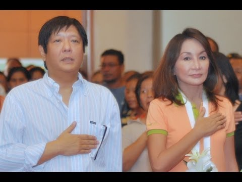 Sen. Bongbong Marcos - Cebu CFI Community Cooperative, 42nd General Assembly (4 March 2012)