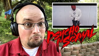 Psychosexual | Lady Killer - Reaction & Review