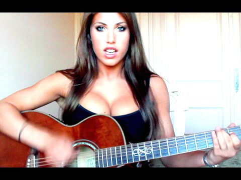 Rock & Roll - Led Zeppelin (cover) Jess Greenberg video