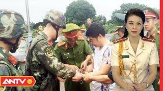 Nhật ký an ninh hôm nay | Tin tức 24h Việt Nam | Tin nóng an ninh mới nhất ngày 11/01/2019 | ANTV