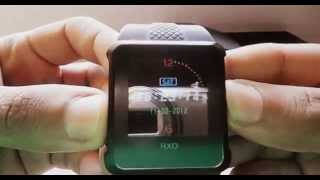 CHEATING WATCH RELOJ CHULETA RXO (DIGITAL-MEMORY) cumple