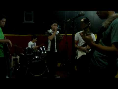 Much has Been Said(Bamboo)- Cytherea (cover) Video