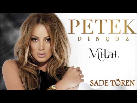 PETEK DNZ - SADE TREN (YEN / 2013 / MLAT)