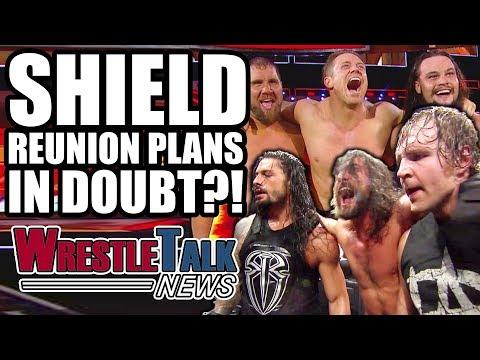 Stephanie McMahon RETURNING To WWE Raw?!   WrestleTalk News Sept. 2017 thumbnail