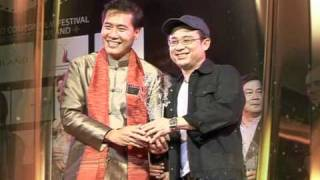 Comedy Film Festival Bangkok PART3
