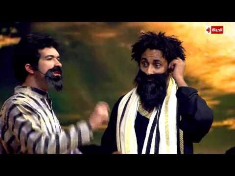 """The Comedy - """"محمد علي"""" ميزو ... الجواري والعبيد بالديليفري فى زمن الكفار"""