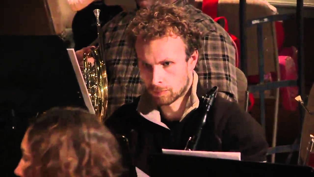 CUTV - Musicians of the World Orchestra