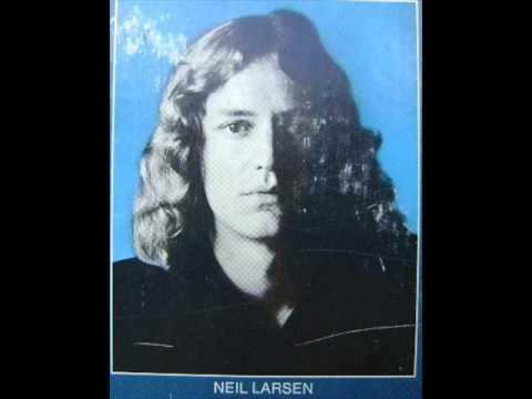 Neil Larsen - MALIBU - Full Moon - w/ Buzzy Feiten - 1972