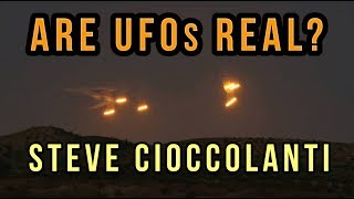 Are UFOs Real? Do ALIENS & NEPHILIM Exist?