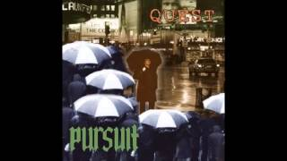 Pursuit - The Feeling Of Tomorrows Better (Christian Power/ Progressive Metal)