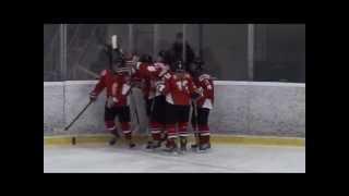 Magyarország-Kanada 1-1