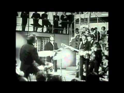Beatles - Shout