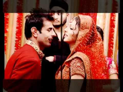 Hindi Wedding Song - Saajan Saajan Remix.flv