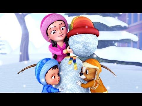 download lagu सर्दी आई हैं  Hindi Rhymes For Children  Infobells gratis