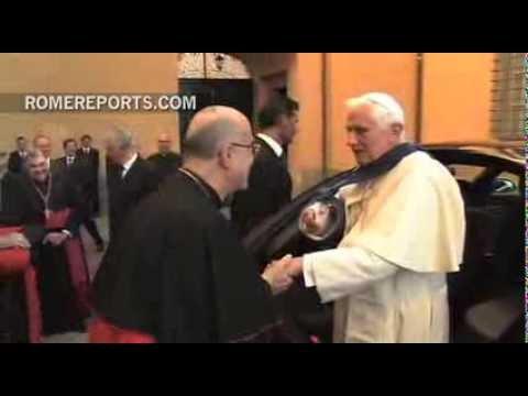 Tarcisio Bertone, Pope Benedict XVI's trusted collaborator