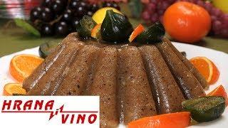 Turska alva od griza | Hrana i Vino SR