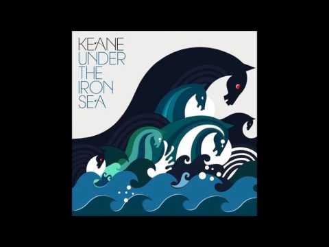 Keane - Put It Behind You
