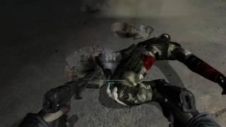 Laments on Half-Life 2's AI and balance