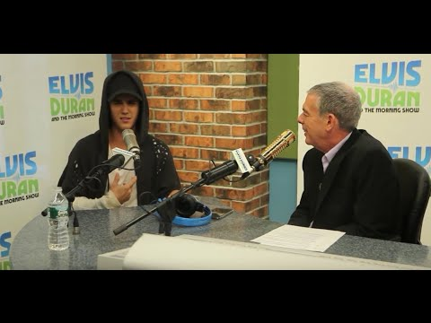 "Justin Bieber Interview: Talks ""What Do You Mean?"", Love & Music Comeback 
