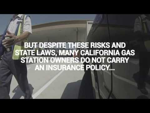 San Francisco Insurance   I   The Importance of Gas Station Insurance