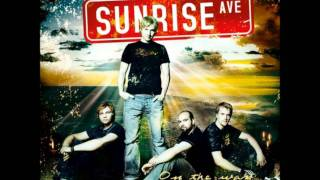 Watch Sunrise Avenue Make It Go Away video