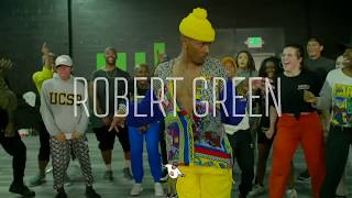 "N.E.R.D & Rihanna - ""Lemon""   Robert Green Choreography"