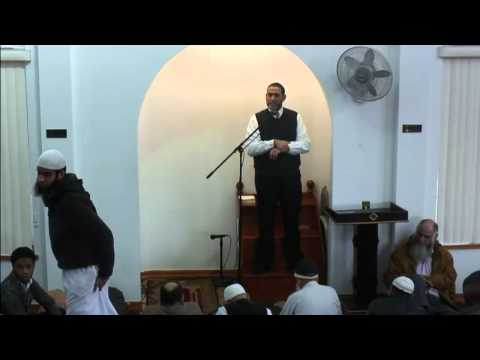Jummah February 15 2013