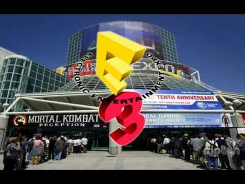 My Thoughts On E3 2012 ( Microsoft, Sony, Nintendo )