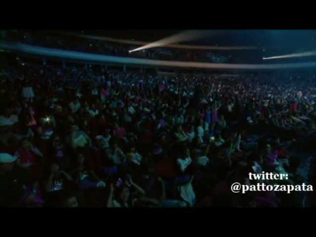 EME-15 - WONDERLAND LIVE (ZonaPreferenteDVD) (HD)