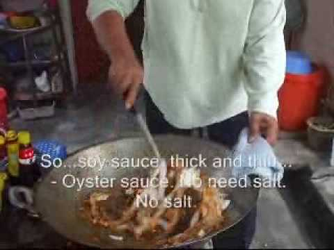 How to make Char Koay Teow