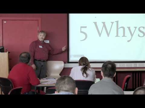 Part 1 of a talk on YAGNI at Agile North 2011