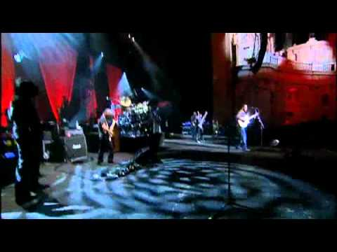 Seven - Dave Matthews Band (Live Across The Pond)