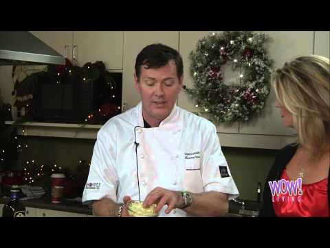 WOW Living TV - Healthy Holiday Cooking and Lifestyle Show
