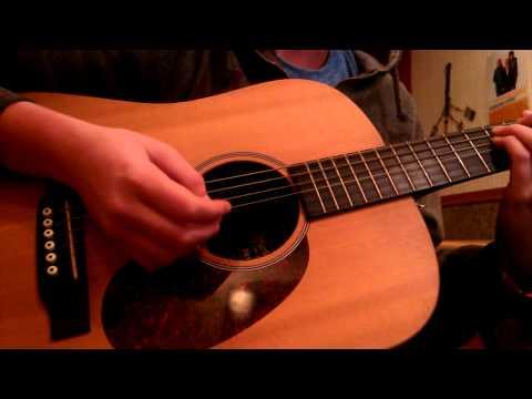 Big Time Rush: Windows Down (guitar Cover) video