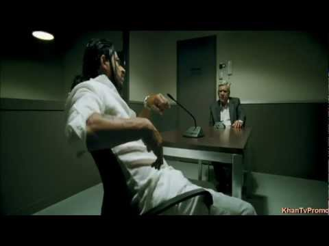 Don 2 Official Theatrical Trailer - Ft. Shahrukh Khan & Priyanka...