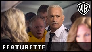 Sully: Miracle on the Hudson - The People Behind the Miracle Featurette