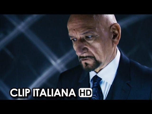 Self/Less Clip Italiana 'Involucro' (2015) - Ryan Reynolds, Ben Kingsley [HD]