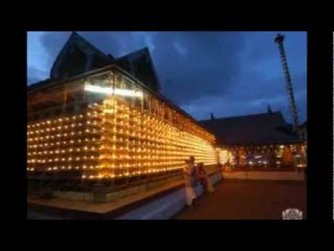 Anjanasilayil  Kumaranallor Amma.wmv video