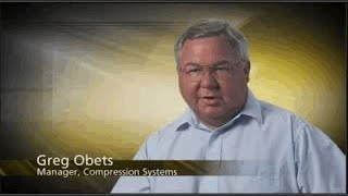 ANSYS Cameron International Corp customer testimonial - Oil and Gas