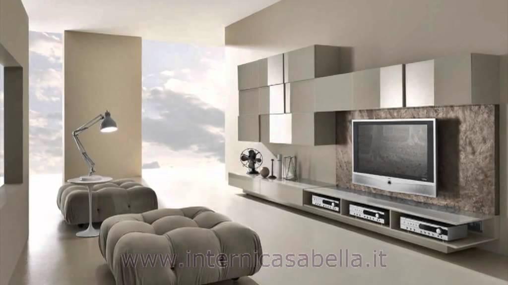 Arredamento a milano ultime tendenze scavolini doimo - Mobili per salone moderni ...