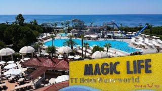 Magic Life Waterworld 2015