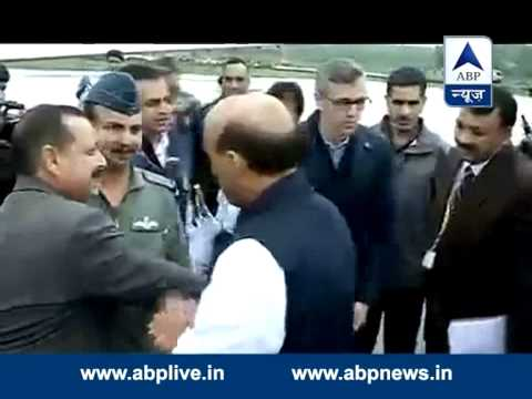 Situation worsen in flood affected J&K l Home Minister takes stock of situation