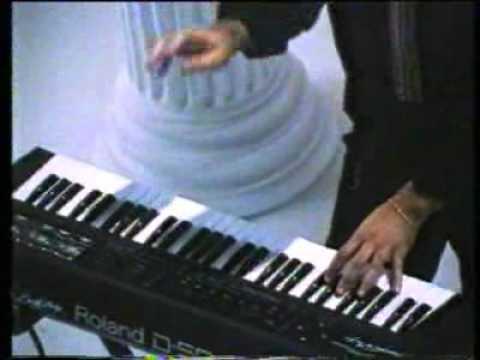 Steve Rogers Band - Bambolina